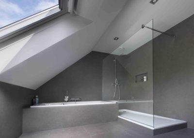 Douchewanden en glazen badkamerdeuren02