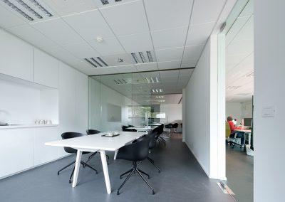 Silence rooms op kantoor 06